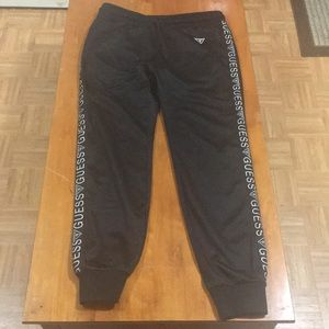 Guess joggers